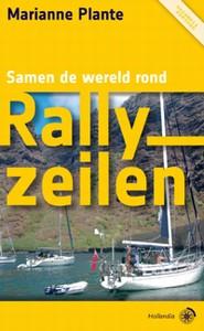 Rallyzeilen  -  Samen de wereld rond