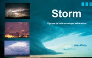 Storm - Auteur: Watts, A.