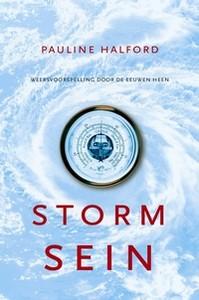 Stormsein - Auteur: Halford, P.