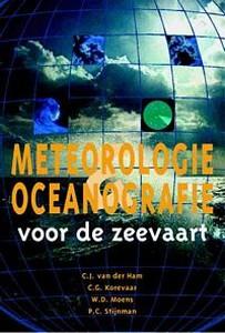 Meteorologie en oceanografie voor de zeevaart - Auteur: Ham,