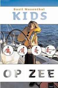 Kids op zee