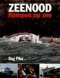 Zeenood  -  Rampen op zee