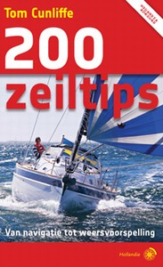 200 zeiltips  -  Van navigatie tot weersvoorspelling