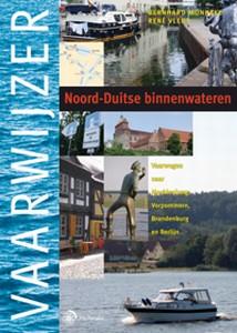 VAARWIJZER NOORD-DUITSE BINNENWATEREN - Auteur: Munneke, B.