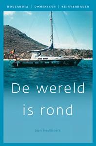 DE WERELD IS ROND - Auteur: Heylbroeck, J.