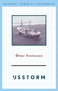 IJSSTORM - Auteur: Sveinsson, O.