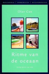 RITME VAN DE OCEAAN - JONG GEZIN OP ZEE - Auteur: Cox, O.