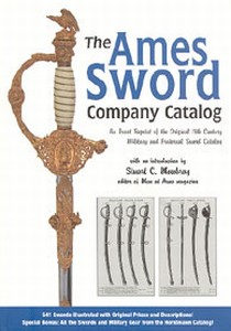 AMES SWORD COMPANY CATALOG - Auteur: Mowbray Stuart