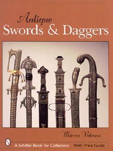 ANTIQUE SWORDS AND DAGGERS - Auteur: Veleanu M.