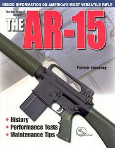 AR-15 (BOOK OF THE ) - Auteur: Sweeney P.