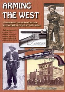 ARMING THE WEST - Auteur: Houze H.