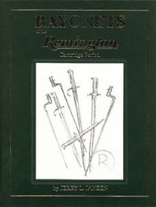 BAYONETS OF THE REMINGTON CARTRIDGE PERIOD - Auteur: Jantzen