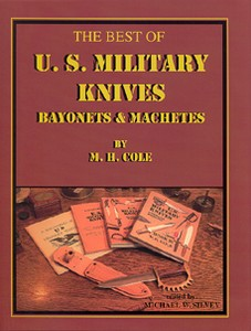 BEST OF U.S. MILITARY KNIVES BAYONETS AND MACHETES - Auteur: