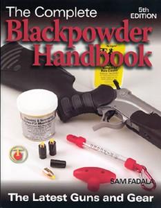 BLACKPOWDER HANDBOOK - THE COMPLETE 5TH. ED. - Auteur: Fadal