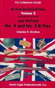 BRITISH ENFIELD RIFLES LEE-ENFIELD No.4 AND No.5 RIFLES (3RD