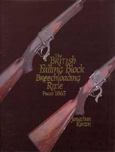 BRITISH FALLING BLOCK BREECHLOADING RIFLE FROM 1865 - Auteur