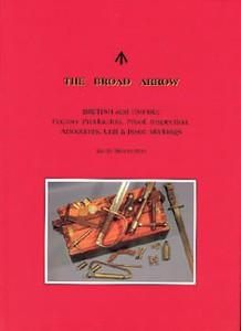 BROAD ARROW (THE) BRITISH & EMPIRE MARKINGS - Auteur: Skenne