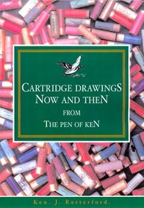 CARTRIDGE DRAWINGS NOW AND THEN - Auteur: Rutterford K.