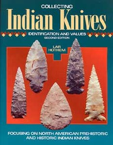 COLLECTING INDIAN KNIVES - IDENTIFICATION AND VALUES - Auteu