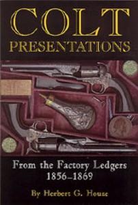 COLT PRESENTATIONS - Auteur: Houze H.