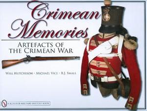 CRIMEAN MEMORIES - ARTEFACTS OF THE CRIMEAN WAR - Auteur: Hu