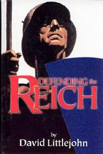 DEFENDING THE REICH - Auteur: Littlejohn D.
