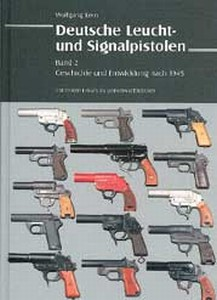 DEUTSCHE LEUCHT-UND SIGNALPISTOLEN (BAND 2) - Auteur: Kern W