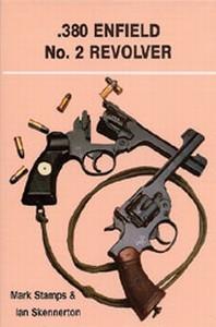ENFIELD 380 No. 2 REVOLVER - Auteur: Stamps & Skennerton