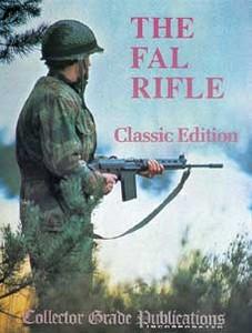 FAL RIFLE - Auteur: Stevens Blake  -  Deel 1-3 in one book