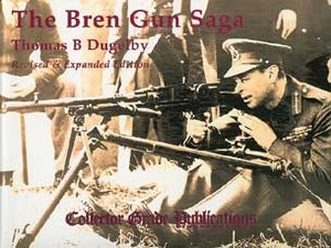BREN GUN SAGA - Auteur: Dugelby Thomas - INTERN