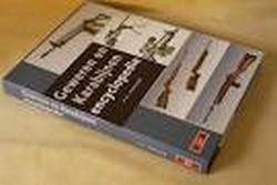 Geweren en Karabijnen Encyclopedie (Geillustreerde -)