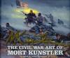 CIVIL WAR ART OF MORT KUENSTLER - Auteur: Robertson J.