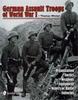 GERMAN ASSAULT TROOPS OF WORLD WAR I - Wictor